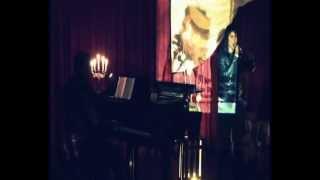 Robert Bonet & Lyda Ruiz - Construyendo Sueños @ Alcover (2010)