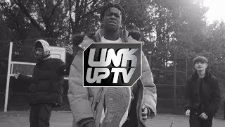 Fabian McCabe ft Benjiii & PJ Anthony - On The Block [Music Video] Link Up TV