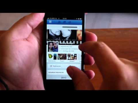 iPhone 5 su análisis en español