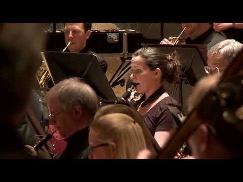 Mahler: Symphony No. 5 // Hibrow Music / Royal Liverpool Phi