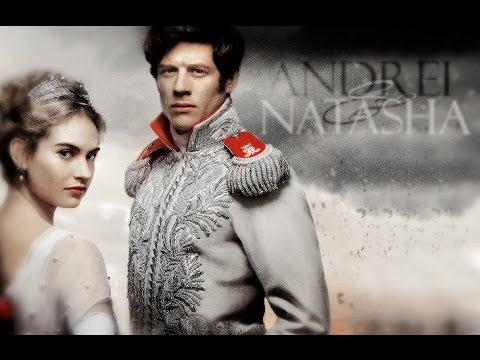 andrei & natasha; андрей & наташа