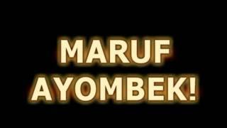 Pamir-music.MARUF**AYOMBEK 2015.MP3.