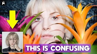 Hayley Williams & Her Confusing Album Rollout Petals For Armor