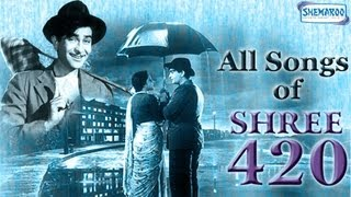 shree-420---all-songs