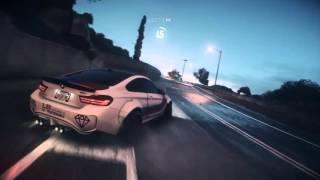 Car Porn 1 M4 Liberty Walk JP Performance Need for Speed 2015