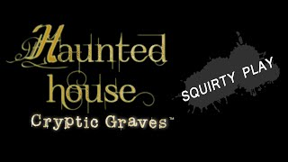 HAUNTED HOUSE: CRYPTIC GRAVES - Atari Really Has Lost It