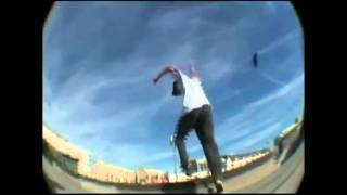 Kenan B. Skate Bercy