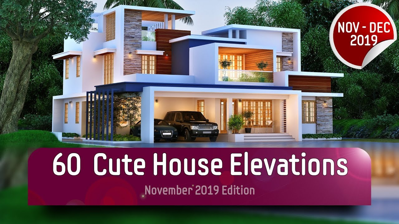 60 Best House Renderings Of October 2019 Youtube