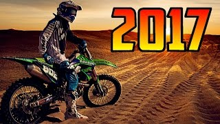 New Motocross Game in 2017 | Arcade & Sim Combination (All Info)