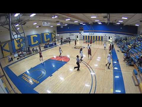 Barstow Community College Live Stream