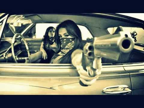 Gangsta Girl Wallpaper Hd Instrumental Rap Quot Gangsta Latina Quot Fred Killah Youtube
