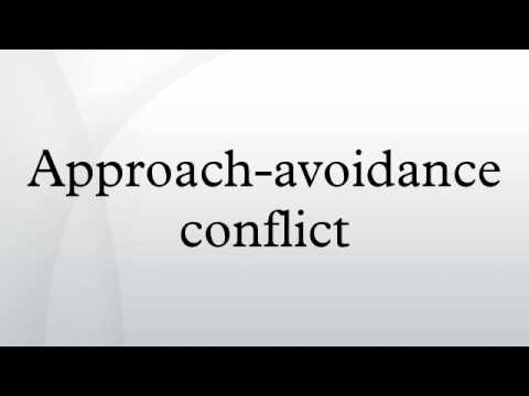 Pdf) approach-avoidance conflict.