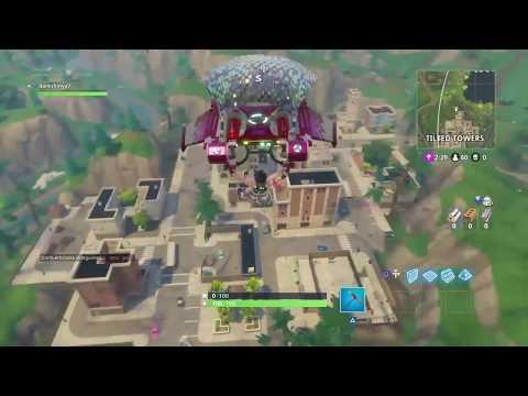 Smartest player vs the world (solo fortnite