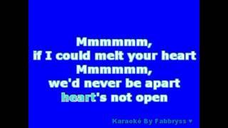 Frozen - Madonna - Karaoké FKA