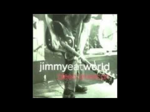 Jimmy Eat World- Bleed American (Demo)