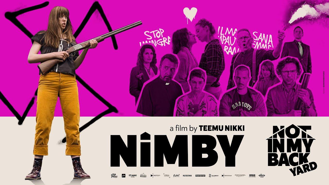 NIMBY - Not In My Backyard (2020) - International Trailer ...