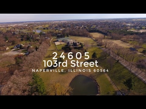 Welcome to 24605 103rd St, Naperville, IL 60564