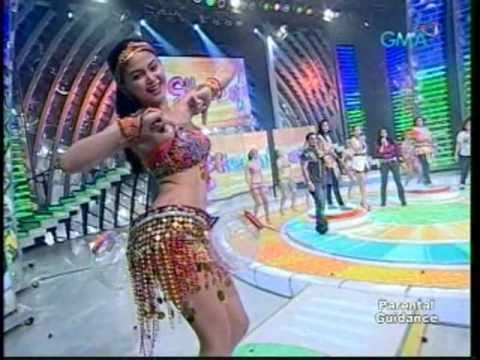 Eat bulaga babes nude