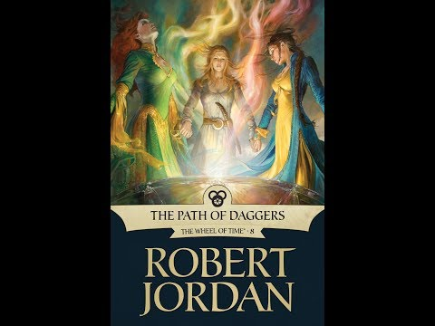LET'S SUMMARIZE - THE PATH OF DAGGERS (The Wheel of Time Book 8)