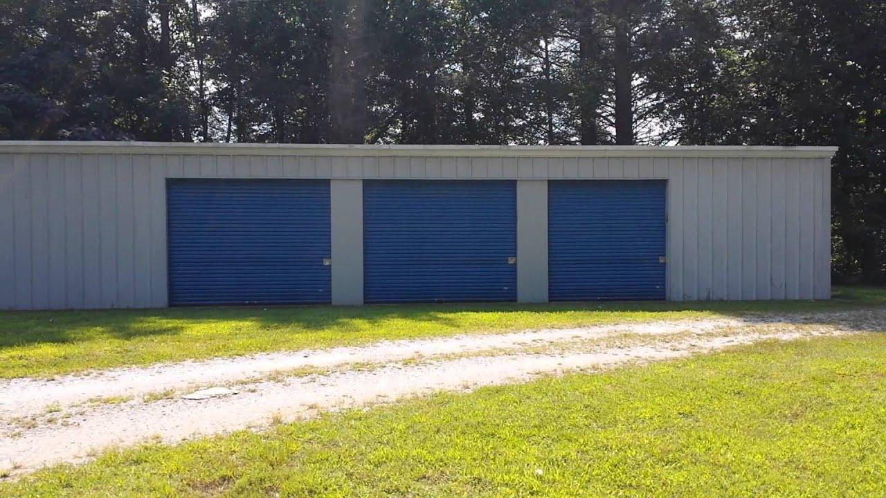 Tarheel Storage In Robbinsville North Carolina