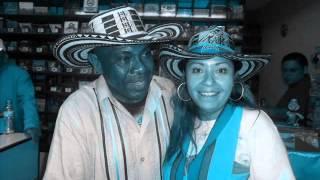 QUE RICO SUENA LA TIMBA CELINAGONZALEZ Y EL CONJUNTO CAMPOALEGRE