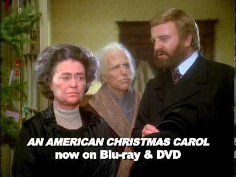 an american christmas carol 24 1979 youtube - American Christmas Carol