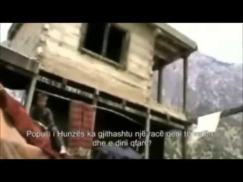 Hunza   Kalash People have Albanian Roots      PART 2 of 2