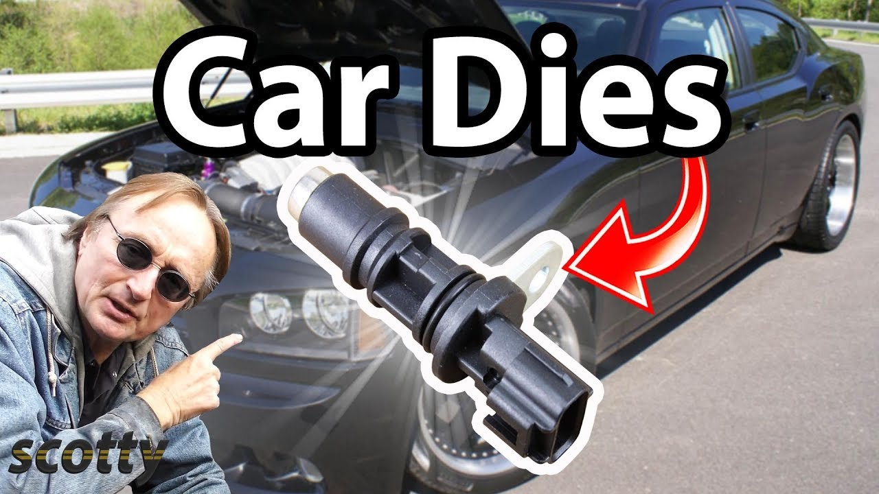 8 Engine Diagram How To Fix A Car That Randomly Dies While Driving Youtube