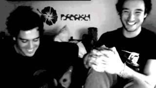 Fréro Delavega - Party rock anthem (Cover LMFAO)