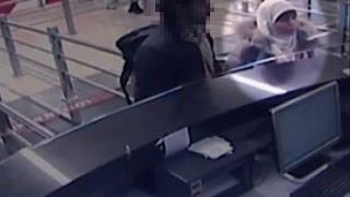 APARECE VIDEO DE BOUMEDDIENE ACOMPAÑANTE DE TERRORISTA EN PARIS.(, 2015-01-12T18:56:58.000Z)