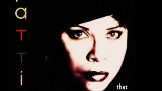 PATTI AUSTIN - Rock Steady (STEREO)