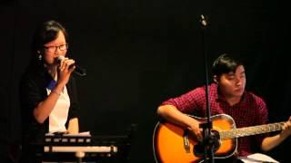 Anh trăng nói hộ lòng tôi - acoustic - Thanh Miu