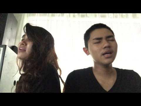 Setia (Faizal Tahir & Elizabeth Tan) - Danial Chuer (Cover Ft Shanila Chuer)