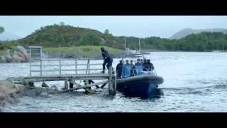 Maritime Partner - Alusafe 900 Patrol