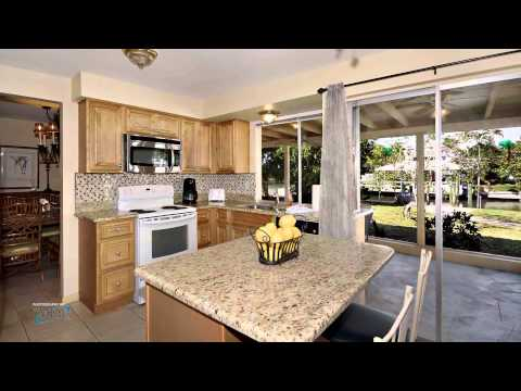 Waterfront House On Fort Myers Beach For Sale