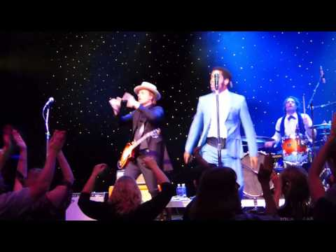 Vintage Trouble - Full Concert - KTBA at Sea II Cruise - Feb 16, 2016