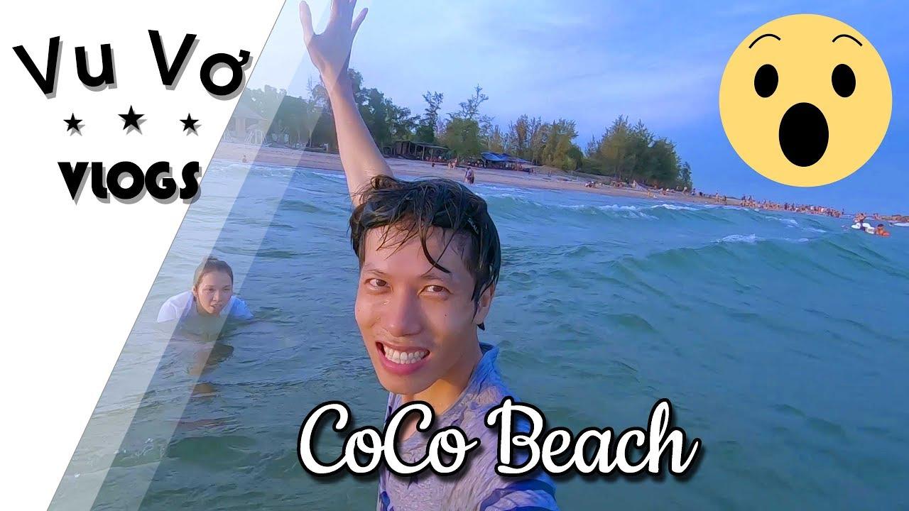 Vu Vơ – Du lich Coco Beach Camp LaGi Bình Thuận – Thiên đường nghỉ dưỡng