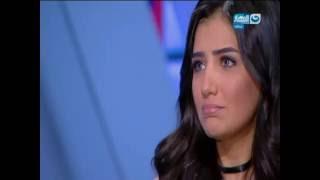 فيديو إحراج مي عمر على الهواء بسؤال مفاجئ عن غادة عبد الرازق