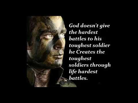Top 50+ Best Warrior Quotes – Ultimate Warrior Quotes