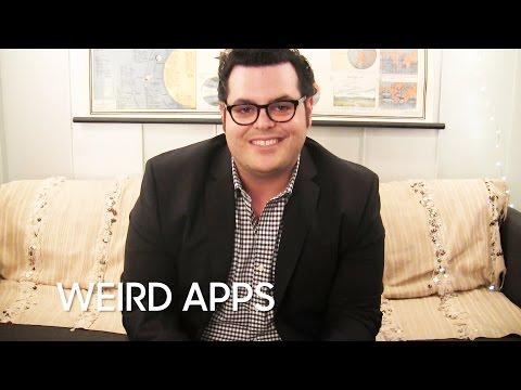 Weird Apps with Josh Gad