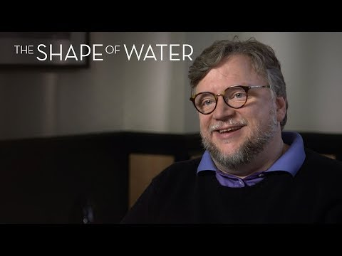 THE SHAPE OF WATER | An Underwater Soundscape | FOX Searchlight
