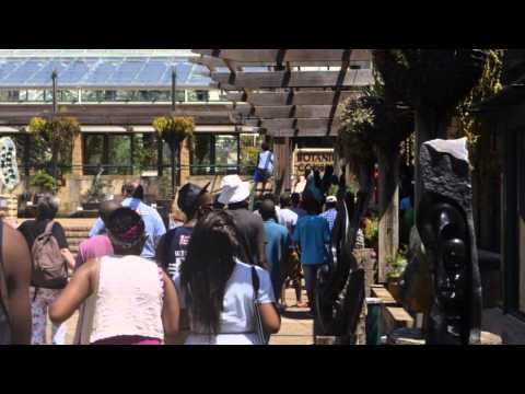 Forest Hill UCT Residence 2014 Highlights
