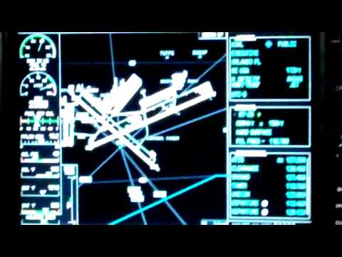 G1000 Cockpit Tutorial Mzeroa