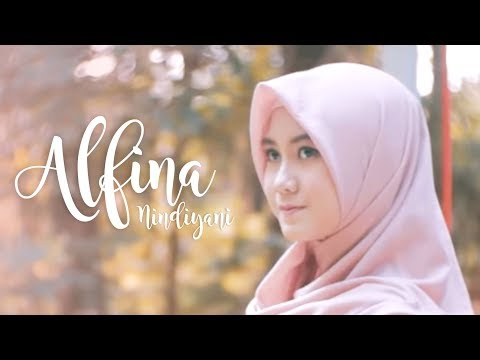Alfina Nindiyani - Law Kana Bainanal Habib (Official Music V