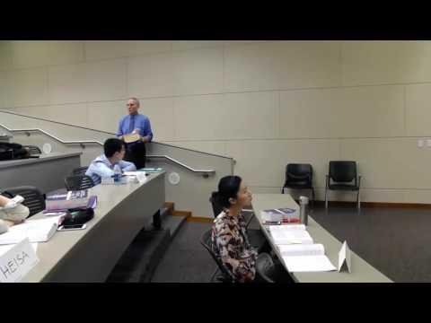 Income Tax: Trust & Estate (Lecture 3) - Part 1