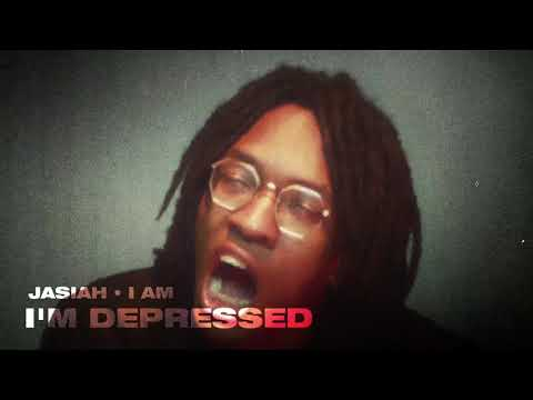Jasiah - I'm Depressed [Official Audio] Mp3