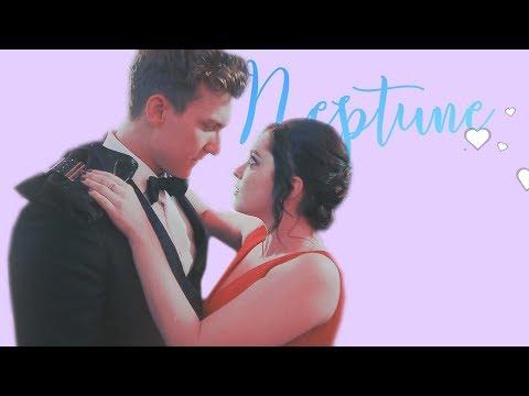 rebecca & nathaniel  neptune
