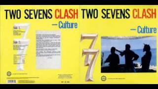 Culture - 1977 - Two Sevens Clash