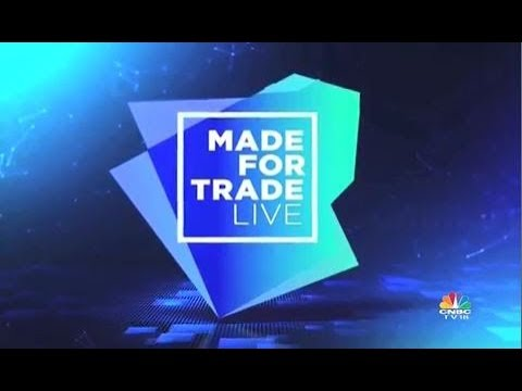 DMCC Made For Trade Live Conference