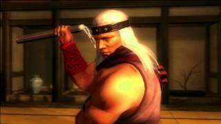 Ninja Gaiden Sigma: Ep.1/ El ninja purpura [Parte 2]